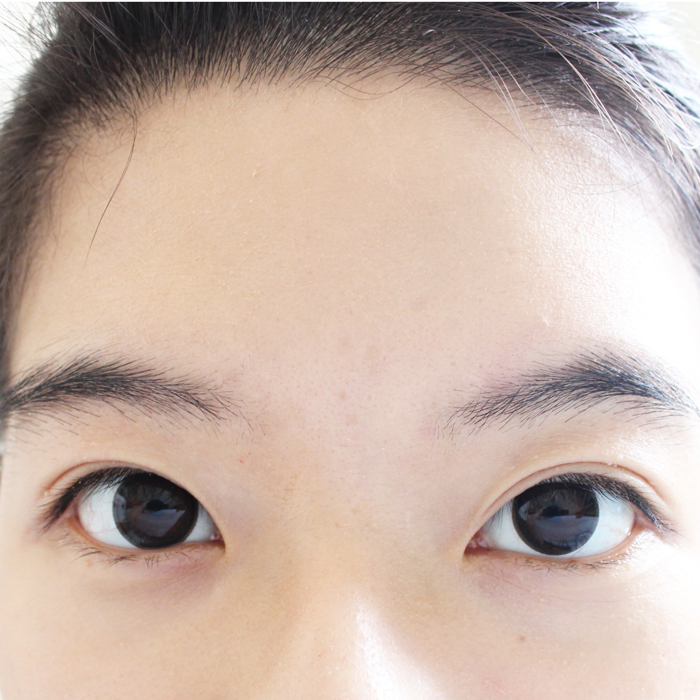 Asian Almond Eyes 64